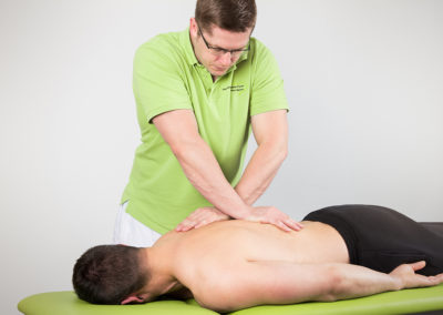 Manuelle Therapie 3