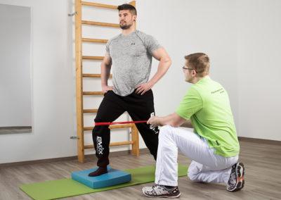Sportphysiothrapie 1